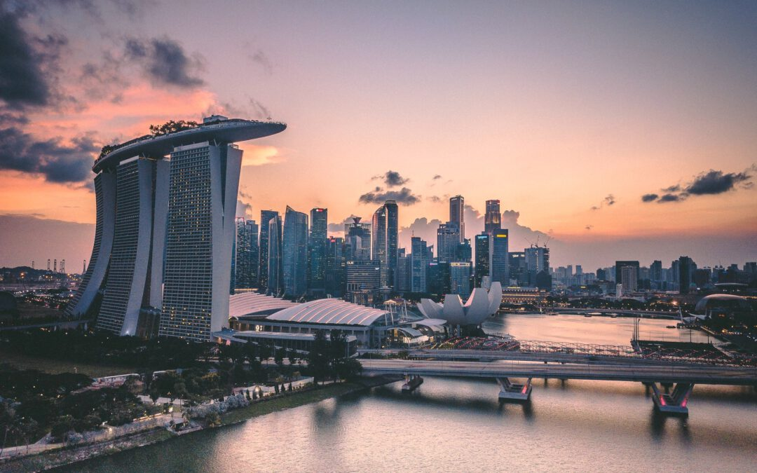 Southeast Asia | Why the region may become a multi-decade Tech growth opportunity (part 1)